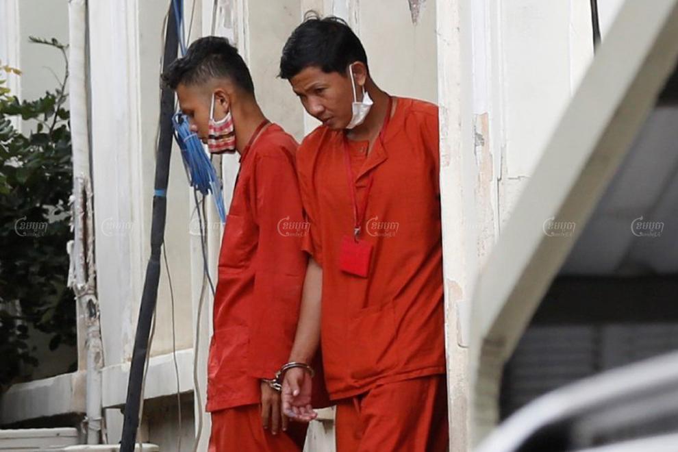 Court denies bail to NGO activists