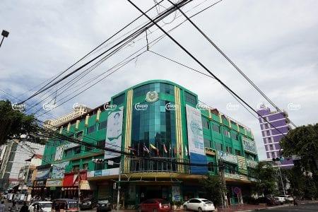 The Westline School in Phnom Penh's Daun Penh district, July 9, 202. CamboJA/Pring Samrang